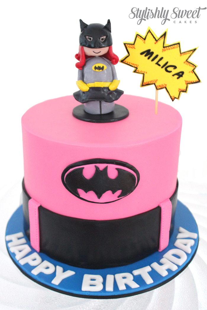Childrens birthday cakes made to order Northern Beaches. Custom made ...