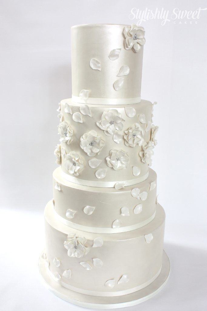 Wedding Cakes Northern Beaches Amazing Custom Made